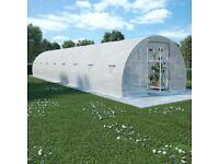 Greenhouse 36m² 1200x300x200 cm-45753