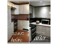 24/7 kitchen/bathroom refurbishment
