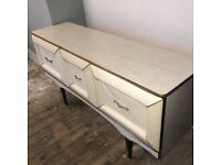 Vintage Sideboard 1960 Stonehill Furniture