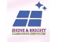 Commercial and domestic cleaning services