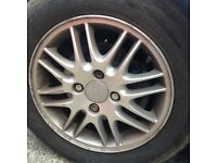"""Ford alloy 15"""""""