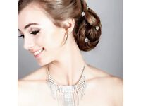 Wedding and Special occasions hair and makeup artist in south wales base in Newport