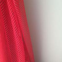 RIDEAUX ROUGES / RED CURTAINS
