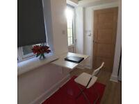 Studio to rent on Hillside Gardens, Edgware HA8
