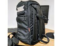 Manfrotto Stile Agile V Sling Black Camera Bag