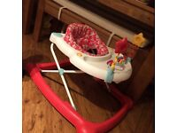 Baby walker, great condition