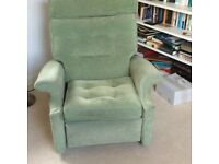 Armchair - Parker Knoll Recliner