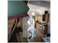 Home improvements , Refurbishment , Builders, Handy man, Flooring , Plastering, Skimming