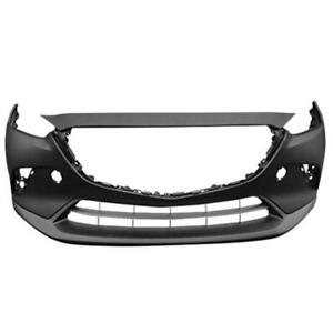 New Painted 2016 2017 2018 Mazda CX-3 Front Bumper & FREE shipping