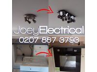 London Electrician | Emergencies & Appointments 0207 867 3793