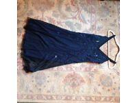 Size 12 Kaliko cocktail dress