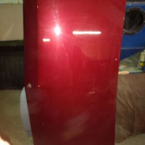 1968-72 Chevelle trunk lid