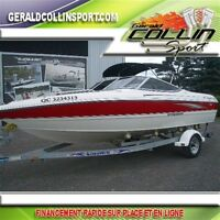 2005 Stingray Boat Co 195 LS