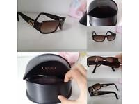 Designer sunglasses - genuine Gucci