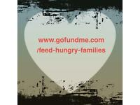 Food for families & children