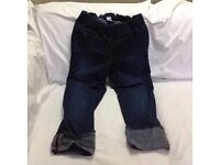 Maternity Trousers – Size 12/14 – Bundle 1 – Good Condition