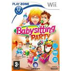 Babysitting Party (Nintendo Wii) Morgen in huis! - iDeal!