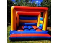 BounceAbout Cardiff Bouncy Castle Hire