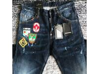 DSQUARED2 JEANS NEW ALL SIZES