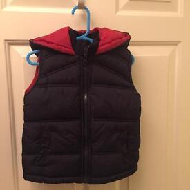 Boys coat 12 - 18 months