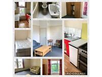 One Bed flat Edgbaston Birmingham