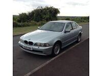 FOR SALE BMW 530D SE