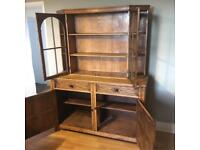 Mahogany dining/Kitchen dresser