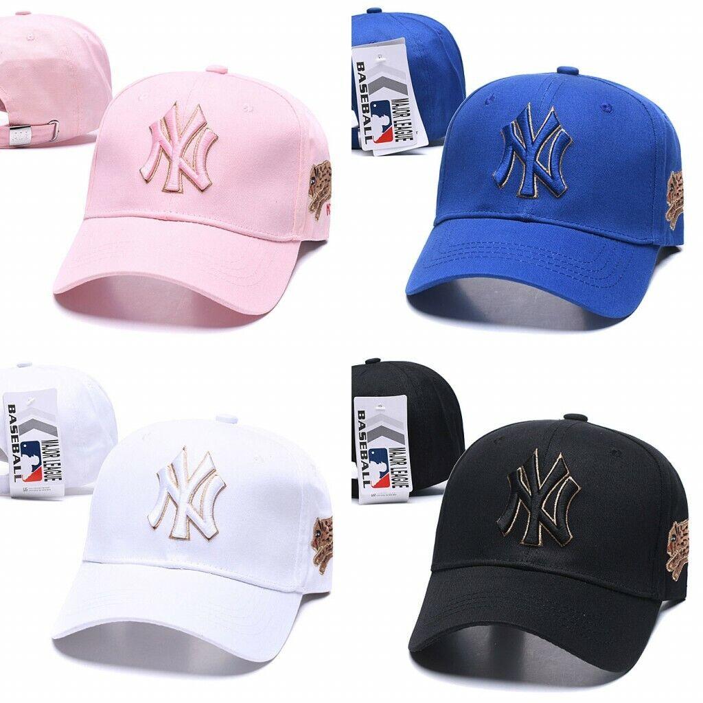 2020 Neu NY Herren Damen Mütze Baseball Cap Golf Kappe Hüte Hip--Hop Hut Trucker