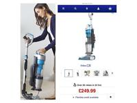 FREE DELIVERY VAX AIR LIFT PET BAGLESS UPRIGHT VACUUM CLEANER RRP £249