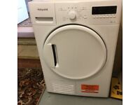 Hotpoint Tumble Dryer - Model TDWSF 83B