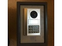 Digital Combination Safe with Key Back Up – Excellent Condition