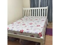2 Large double room to rent in Whitechapel