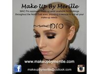 MAC Pro Professional Makeup Artist Mobile - Bridal Make-Up & All Occasions