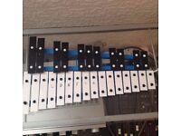 Glockenspiel 27 Notes