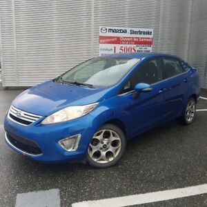 2011 Ford Fiesta SEL AUTOMATIQUE CLIMATISEUR