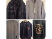 DESIGNER CLOTHES FOR SALE