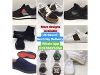Prada Trainers Fendi Shoes Gucci Ace Designer Sneakers Cheap runners London UK essex kent Ealing bow