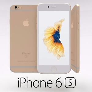 iPhone 6s 32GB Gold Bell / Virgin MINT 10/10 /w WARRANTY (Nov 12, 2017) Original Box included $450 FIRM