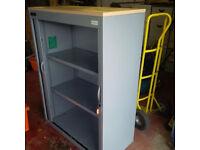 Flexiform Storage Cabinets with keys