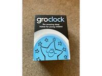 Gro Clock (original version)