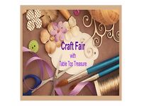 Upton Craft Fair