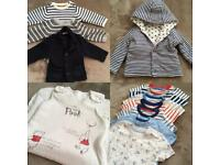 3-6 Gorgeous Baby Boy Clothes