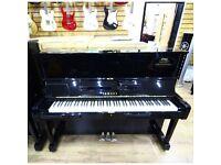 Certified Refurbished Yamaha U1 Upright Piano By Sherwood Phoenix Pianos