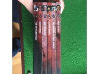 Crime DVDs