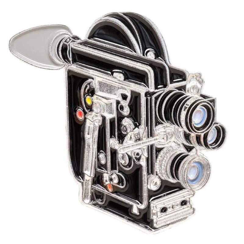 Bolex 16mm Pin