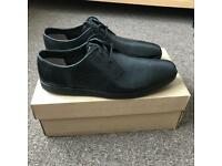 Clarks Pantofel UK 9 fit to UK 10 Brand New in Box with Ortholite Cushion Technology