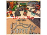 Thomas Take n play bundle