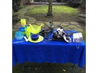 123goforit Camping cookwares, utensils, cutlery, crockery, table, water carriers, stove etc. from £1