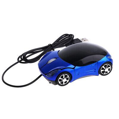 3D Auto Form Verkabelt Optische Tracking-Technologie USB-Maus 6-tasten Auto-form Usb