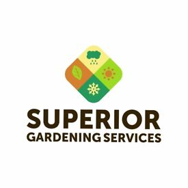 Experienced Garden Services ***FREE QUOTATIONS*** *Winter Clean Ups*